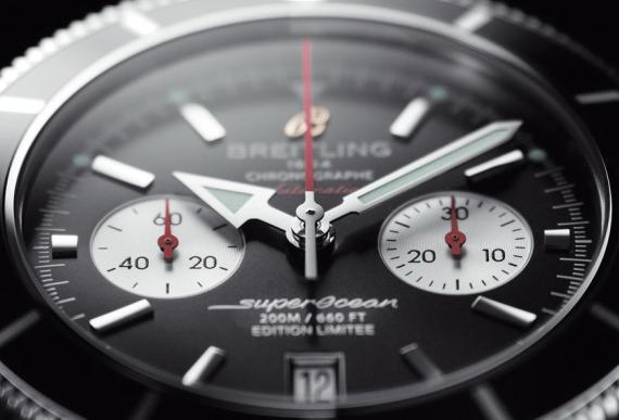 Breitling Superocean Heritage Chronograph Replica Orologi