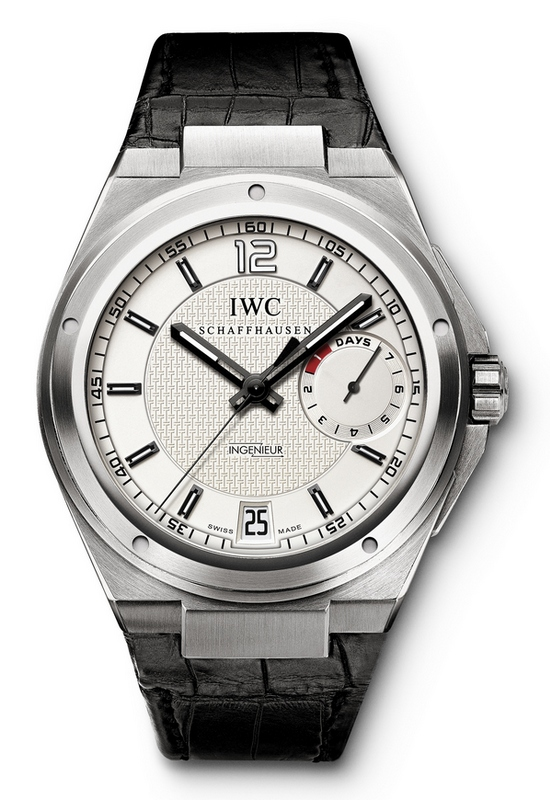 IWC Big Ingenieur Replica Orologio iw500502