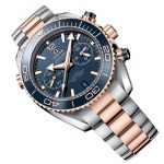 Replica Orologi Omega Seamaster Planet Ocean Chronograph 45,5 mm