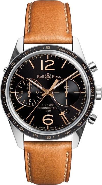 Bell Ross BR 126 Replica