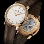 Repliche Orologi Vacheron Constantin Patrimony Traditionnelle Self-Winding