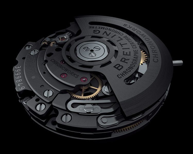 Breitling Superocean Heritage Chronoworks Replica Orologio