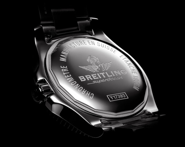 Repliche Orologi Breitling Superocean 44 Special