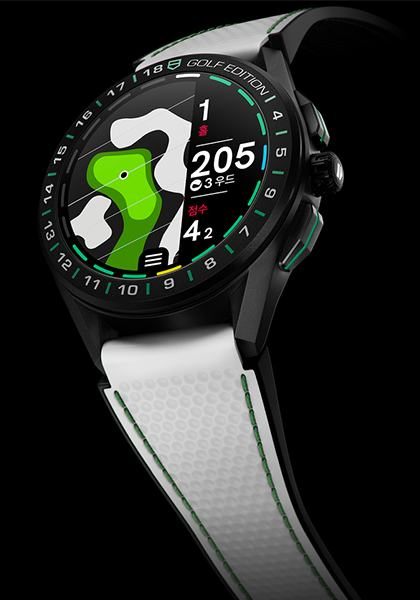 Tag Heuer Connected Golf Replica