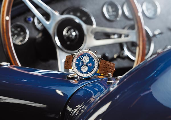 Breitling Top Time Classic Cars Capsule Replica